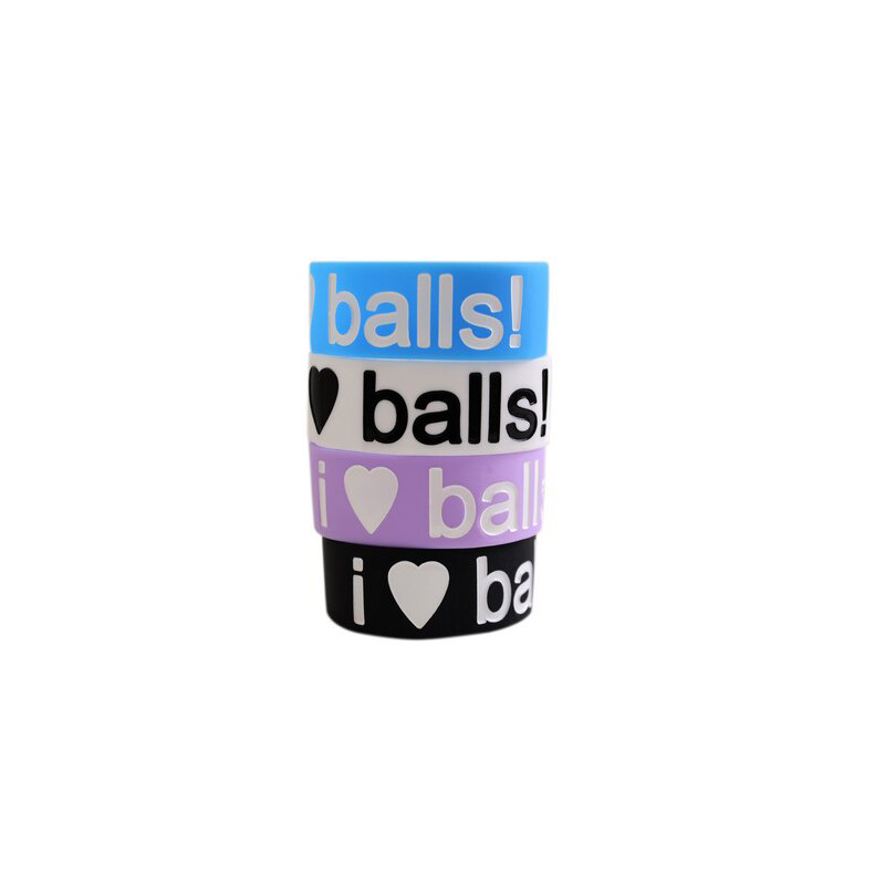 I Heart Balls
