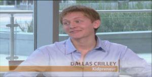 Dallas Crilley on GMT